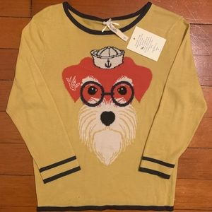 Adorable LoveDove Dog Sweater